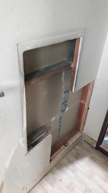 トイレリフォーム施工例