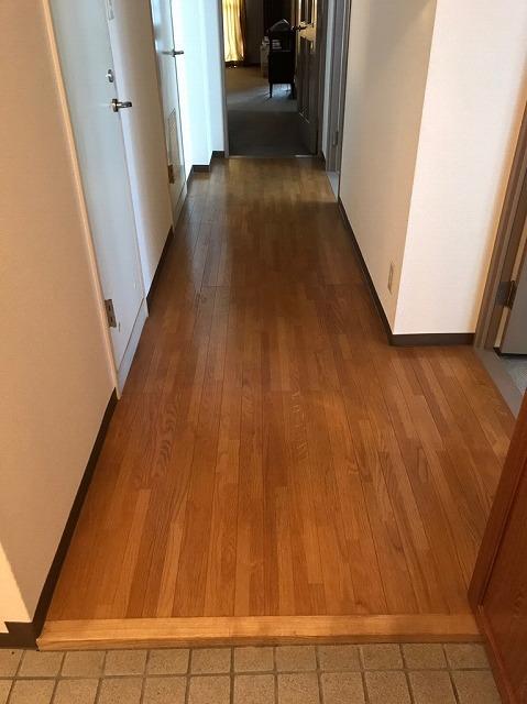 廊下・玄関のリフォーム