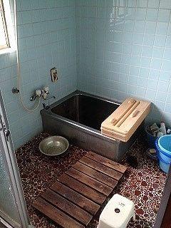 バスルームリフォーム施工例